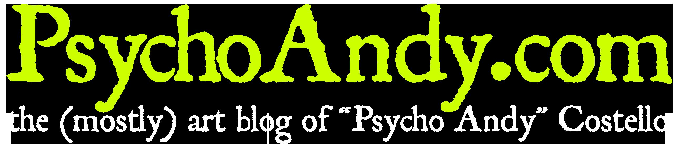 PsychoAndy.com